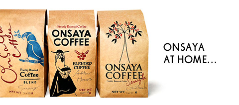 Onsaya Coffee